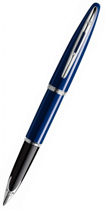 Waterman Carene Vivid Blue Lacquer ST (S0839460)