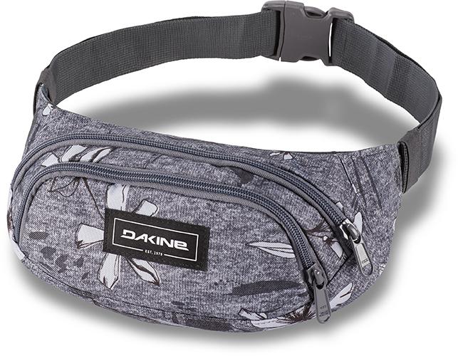 Поясная сумка Dakine HIP PACK CRESCENT FLORAL