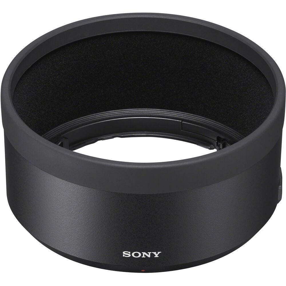 Бленда для объектива Sony SEL-50F12GM в комплекте