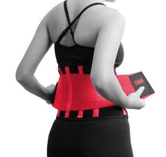 Пояс-корсет MM Slimming RED