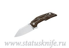 Нож FOX knives модель 531TI BR PHOENIX