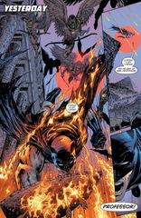 Batman: Time and the Batman