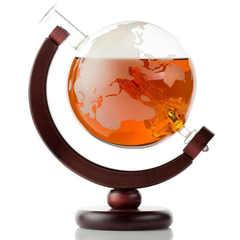 Набор для виски «Глобус с бокалами», фото 2