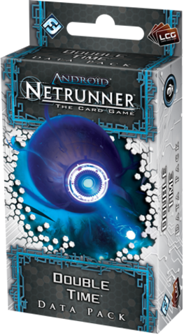 ANR LCG: Data Pack: Double Time