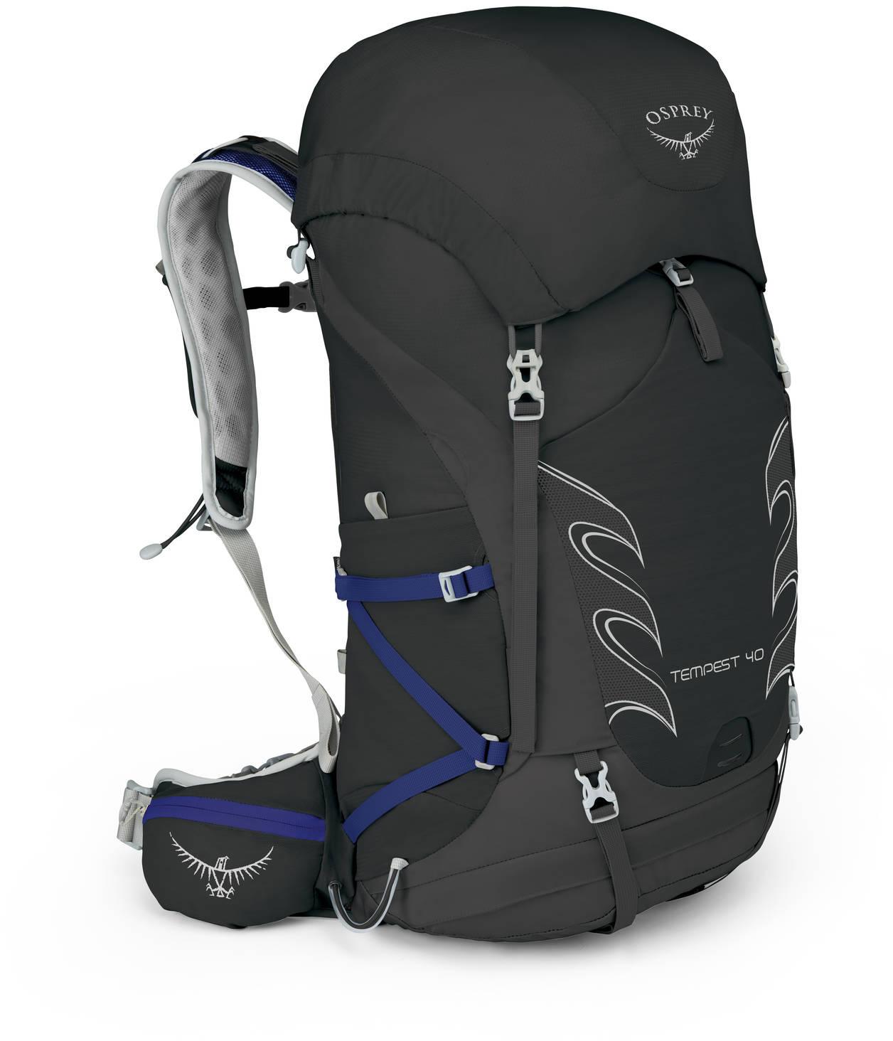 Туристические рюкзаки Рюкзак Osprey Tempest 40 Tempest_40_S17_Side_Black_web.jpg