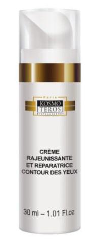 Омолаживающий крем для век / Creme rajeunissante et reparatrice contour des yeux, Kosmoteros (Космотерос), 30 мл