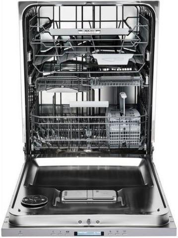Встраиваемая посудомоечная машина Asko DFI645MB/1