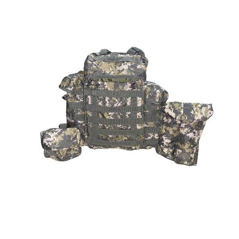 Рюкзак РД-54 (цифра серая)