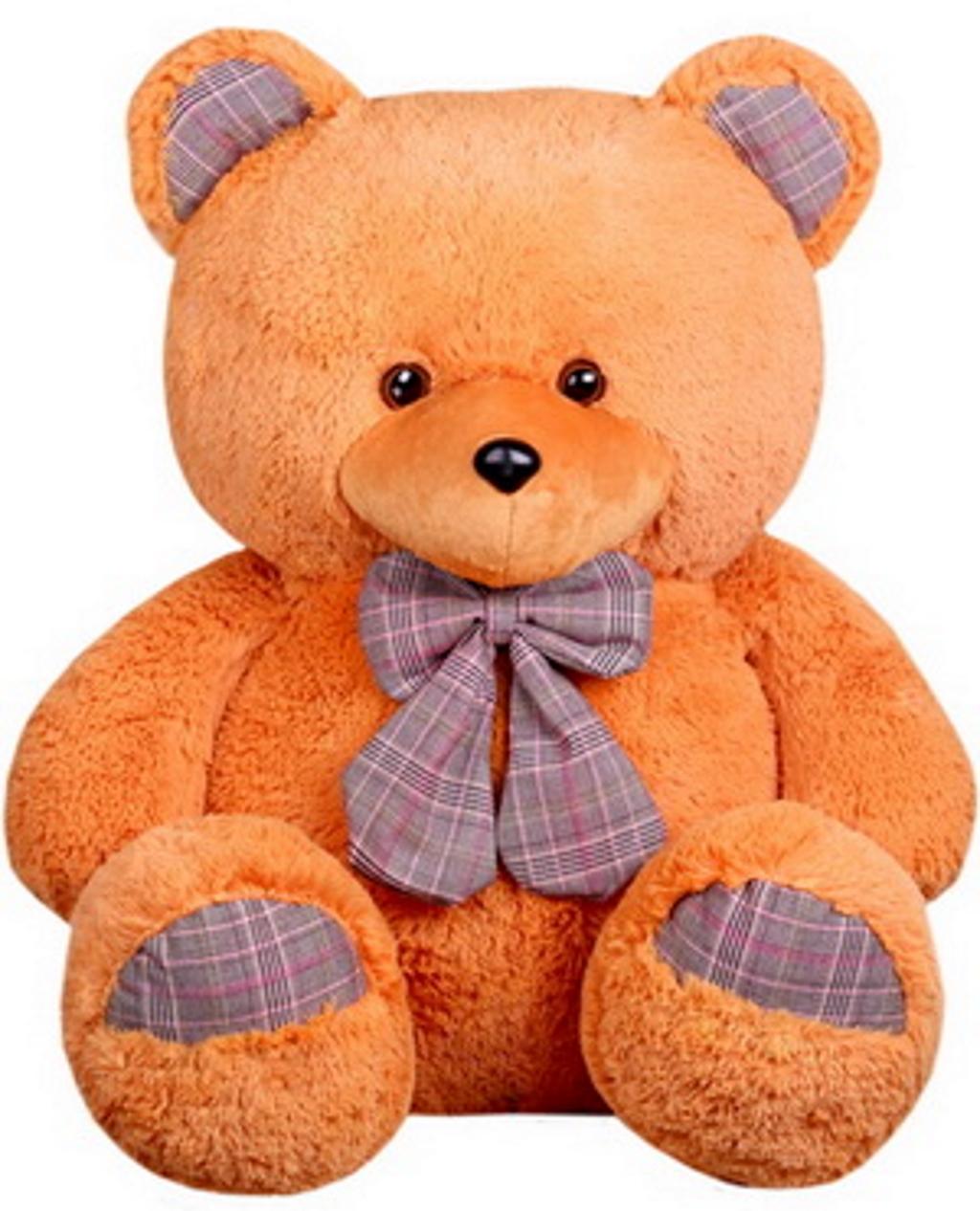 Медведь Рыжик 90 см