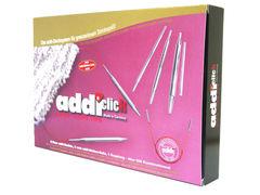 Набор спиц Addi Click Lace Long_2
