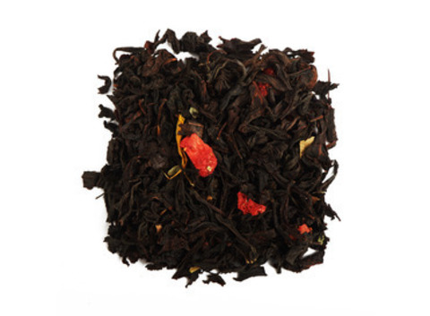 Чай черный ароматизированный