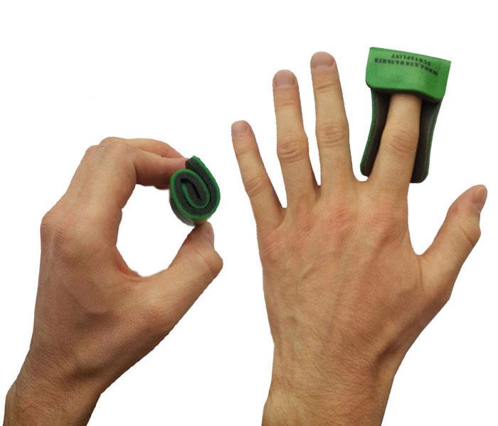 Складная шина SurvSplint Finger