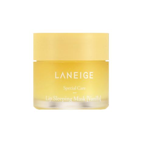 Laneige - Lip Slepping mask Lemon 8 гр