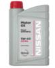 Синтетическое моторное масло Nissan 5W-40 FS A3/B4, 1 л