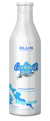 OLLIN Cocktail BAR Крем-шампунь