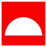 F06 знак пожарной безопасности «Место размещения нескольких средств противопожарной защиты»