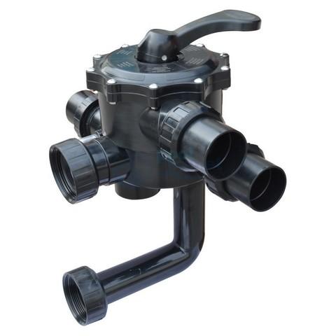 Боковой вентиль PoolKing MPVS40 1,5