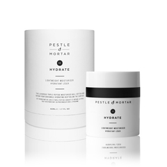 Pestle & Mortar Увлажняющий крем для лица HYDRATE