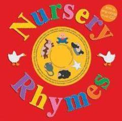 Nursery Rhymes : With a Sing-Along Music CD