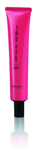 Крем-концентрат для увлажнения волос IAU CELL CARE 5М 40мл купить за 1400руб