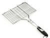 1041 FISSMAN Решетка для барбекю 35,5x22,5x2,5 см,