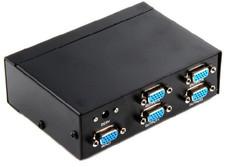Разветвитель VGA  1 на 4 CA 104