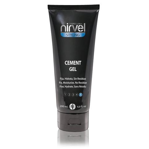 Nirvel Cement Gel