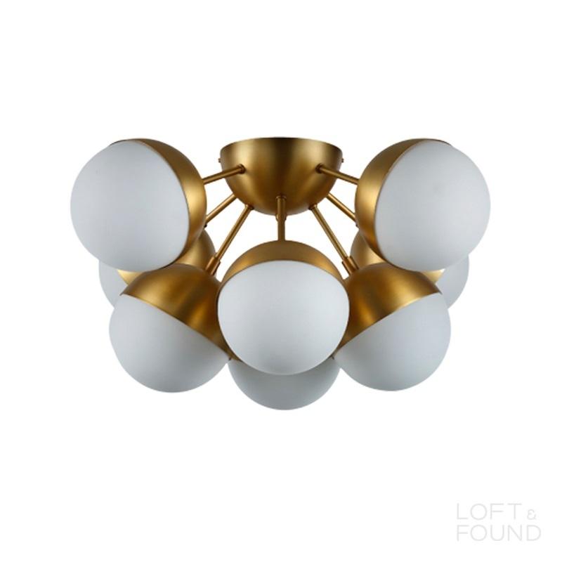 Потолочный светильник Ball 8