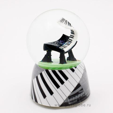 Джазовый рояль