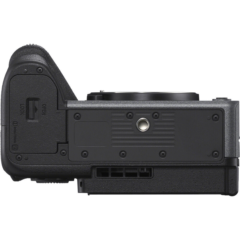 Универсальное крепление на камере Sony FX3