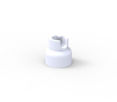 MAG-BASE-VL Подставка магнитная для шарнирного ценникодержателя