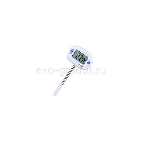 Термометр электронный ТА288 4см