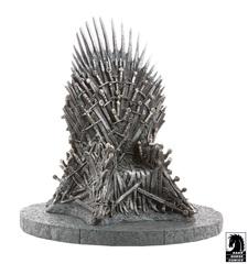 Игра престолов реплика мини Железный трон
