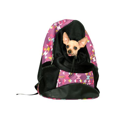 ЗооЭкспресс рюкзак-переноска 35*18*40см