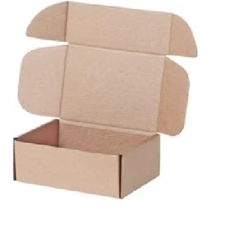 Коробка картонная упаковочная
