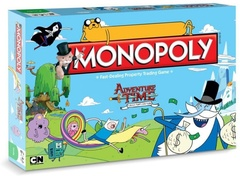 Монополия. Adventure Time