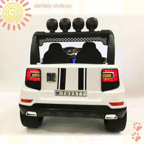 BMW T005TT 4WD