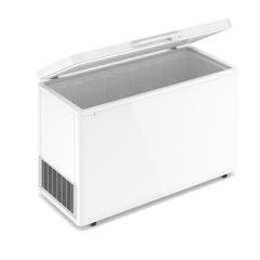 Морозильный ларь Frostor F 600 S (510л, 3 корзины, колеса, R134a), с глухой крышкой