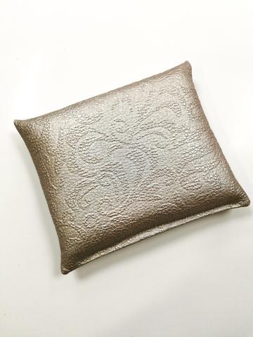 Подушка для мастера манирюра NEW Pearl с узором
