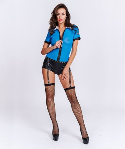 Frivole POLICE WOMAN 05005