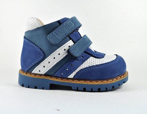 Ботинки утепленные Panda 1011-1