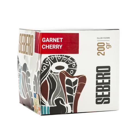 Табак Sebero Garnet Cherry  (Вишня Гранат) 200 г