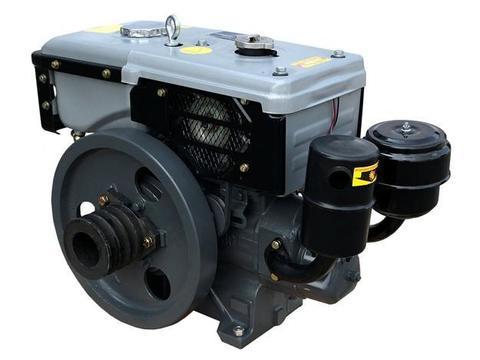 Дизельный двигатель R180AN (8,6 л.с.)