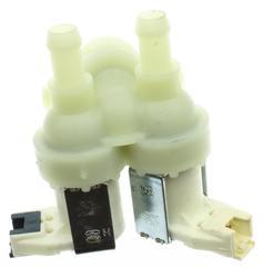 Заливной клапан 2Wx90 (клемы-mini) стиральной машины CANDY 41042037