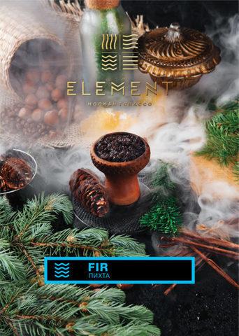 ELEMENT FIR (ПИХТА) ВОДА 40г