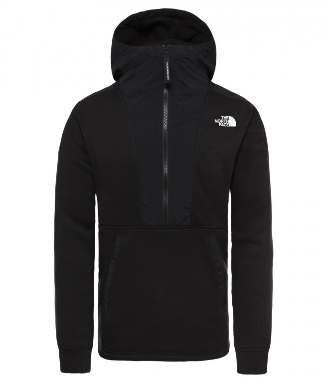 Толстовка THE NORTH FACE GRAF PO HOOD Черная
