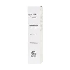 Mi&Ko_Молочко для лица очищающее для очень сухой кожи Франжипани