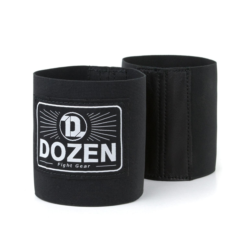 Манжеты Dozen Boxing Elastic Cuffs главный вид