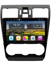 Магнитола для Subaru Forester (16-17) / XV (15-16) Android 11 2/16GB модель CB-3208T3L