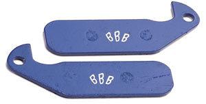 Тормозные колодки BBB DiscStop comp.w/Magura Gustav M